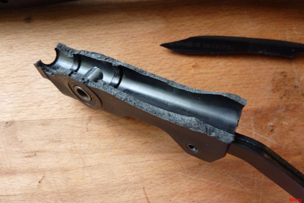 Big doubt between Gamo and Cometa - Airguns & Guns Forum